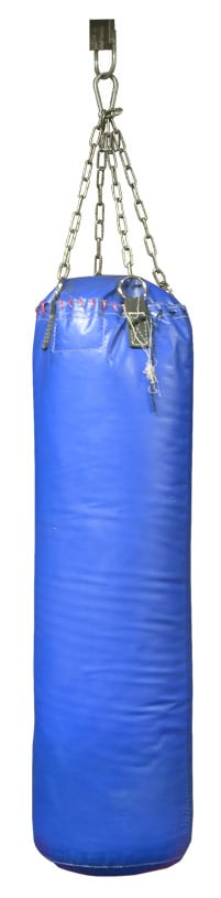 Hanging punching bag VS freestanding punching bag
